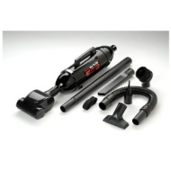 Metro Vacuum VM12500 Vac N Blo 120V, 500-Watt Portable Vac/Blower