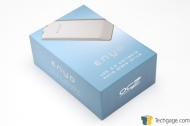 OCZ Enyo 128GB USB 3.0 Portable SSD