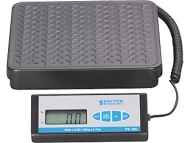 Salter Brecknell Portable Digital Scale 400 lb
