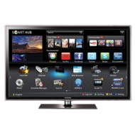 "Samsung 46"" 1080p 120Hz LED Smart TV (UN46D6000)"