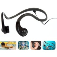Skuba Water Resistant Bone Conduction Headphones