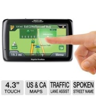 RoadMate 2136T LM GPS Receiver - MAGELLAN CORPORATION