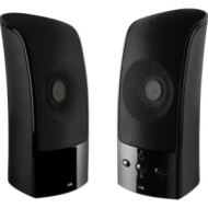 Cyber Acoustics CA 896 - PC multimedia speakers