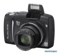 Canon PowersShot SX110 IS