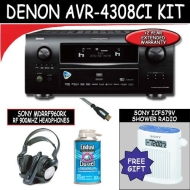 Denon AVR 4308CI