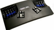 Kinesis Contoured Advantage Keyboard