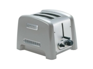 KitchenAid Nickel Pearl Pro Line Toaster