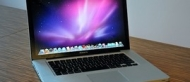 MacBook Pro  Core i7 15 pouces  Thunderbolt 