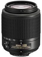 Nikon Nikkor AF-S DX 55-200/4,0-5,6 G ED VR