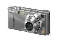 Panasonic Lumix DMC-FX5