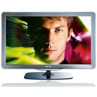 "Philips PFL6605 Series LCD TV (32"", 40"")"