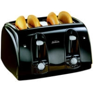 Sunbeam 4-Slice Toaster