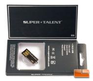 Super Talent FEM16GF13M SSD
