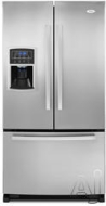 Whirlpool Freestanding Bottom Freezer Refrigerator GI5FVAXV