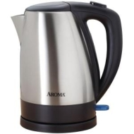 Aroma AWK-139SB 7-Cup Electric Water Kettle