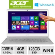 Acer Aspire 5750-2634G64 : 2GHz Core i7 15.6in display LX.RGK02.015