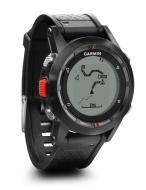Garmin Fenix GPS-kello (musta)