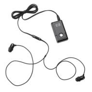 HP Bluetooth Pendant Headphone