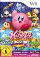 Kirby's Adventure Wii (Wii)