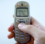Motorola E360