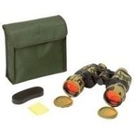 OpSwiss 10 x 25 Binoculars