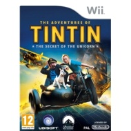 The Adventures Of Tintin: The Secret Of The Unicorn