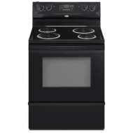 Whirlpool 4.8 cu ft Smooth-Top Electric Range