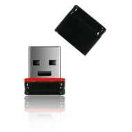 4GB NEON InnoDisk Plug-and-Forget USB2.0 Flash Drive