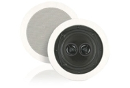"BIC M-SR5D 5"" Dual Voice Coil In-Ceiling Speaker"