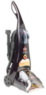 Bissell 1699-1 PowerSteamer Proheat Clearview Plus Powered Hand Tool Carpet Cleaner
