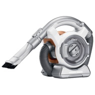 Black & Decker Energy Star Flex Cordless Mini Canister Vacuum Cleaner