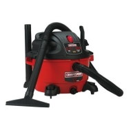 Craftsman 17765 Canister Wet/Dry Vacuum