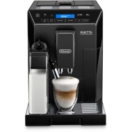 De'Longhi Eletta Cappuccino Bean to Cup Coffee Machine.