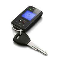 Audiovox ECCO Keychain Personal GPS