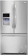 Frigidaire Freestanding Bottom Freezer Refrigerator FGUB2642L