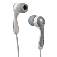Maxell Rhythmz In Ear Headphones in White
