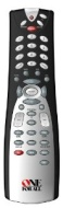 One For All URC 1050 Universal Remote Control