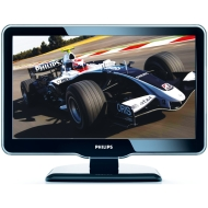 "Philips PFL5404 Series LCD TV(19"",32"")"