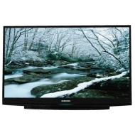 Samsung HL S-76 Series Plasma TV