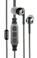 Scosche IDR656MD Noise Isolating Earphone WITH Tapline III
