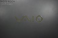Sony VAIO VGN-FW11E