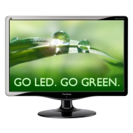 "Viewsonic LED LCD VA2231wm-LED 22"" Black Full HD Matt"