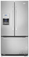 Whirlpool Freestanding Bottom Freezer Refrigerator GI0FSAXV