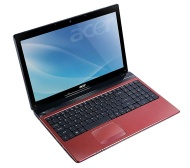 Acer 15.6in Laptop with Windows 7 Software AS5741