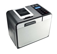Andrew James Premium Bread Maker With Automatic Ingredients / Nut And Raisin Dispenser