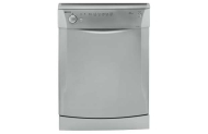 Beko DWD5411S Silver Full Size Dishwasher-Install/Recycle