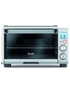 Breville RM-BOV650XL Certified Remanufactured Compact 4-Slice Smart Oven with Element IQ