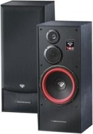 1 Cerwin Vega Ve-12f 12&quot; Home Tower Speaker Floor Stand
