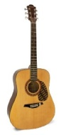 Hohner HW220 Full-Size Student Dreadnought Acoustic Guitar