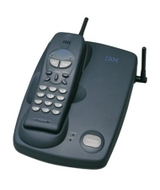 IBM 2.4 GHz Digital Spread Spectrum Cordless Phone